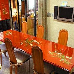 画像1: 蘭-S邸ダイニングテーブル